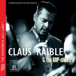ClausRaible album