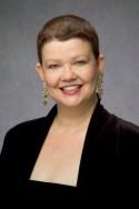 Jazz vocalist Heather Paterson