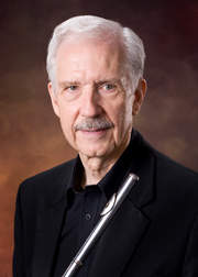 James C. Scott, Dean College of Music - University of North Texas