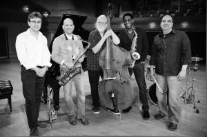 The core musicians of Diaspora are Stefan Karlsson, Tito Charneco, Fred Hamilton, Brad Leali and Jose Aponte.