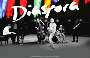 New CD Diaspora