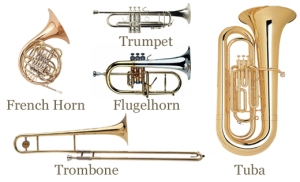 brass-instruments
