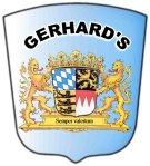 gerhards big logo