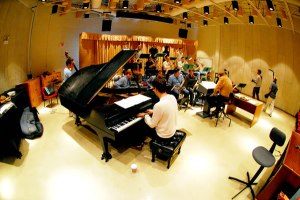 University of North Texas College of Music Jazz Studies