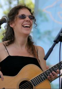 Lisa Markley