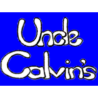 Uncle Calvin's logo