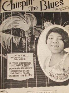 bessie-smith-sheet-music