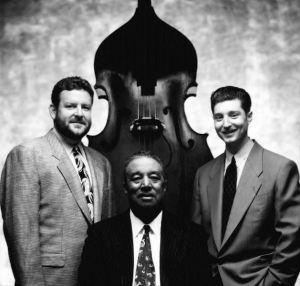 Brian Ward Trio