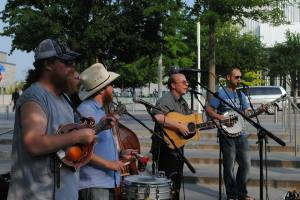 Boxcar Bandits play Sweetwater Grill & Tavern, Friday, Sept. 20, 9-11 p.m.