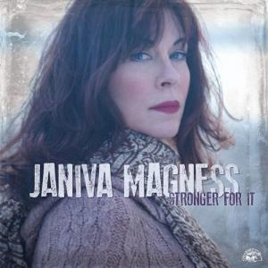JanivaMagness