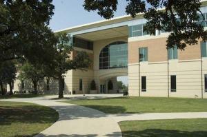 UNT Gateway Center