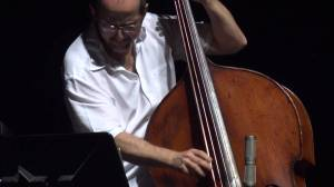 Bassist Jeff Eckels