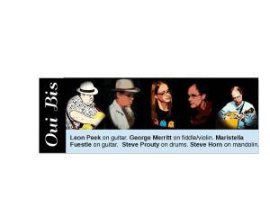 OuiBismusicians