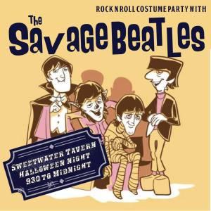 TheSavageBeatles