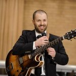 Jazz Guitarist Andy LaViolette