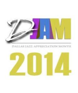 DJAM2014 logo