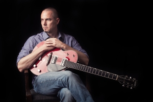 Jazz Guitarist Pete Weise