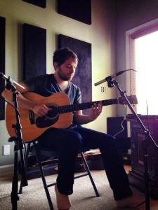 Singer/Songwriter Zach Balch