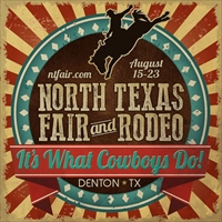 NTFairRodeo