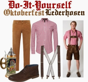Yes, lederhosen can be hacked, too!