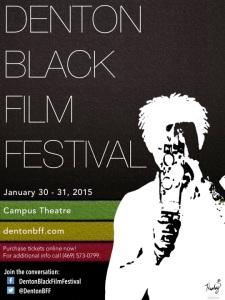 DentonBlackFilm Festival