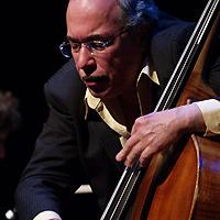 Jazz Bassist Eddie Gomez