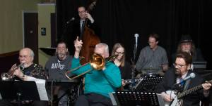 Mr Joe Jazz Band
