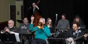 Mr Joe Jazz Band