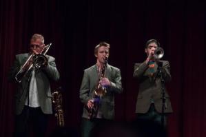 The Chris Watson Band