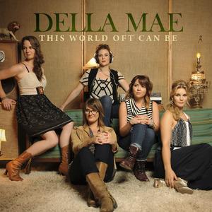 Bluegrass band Della Mae