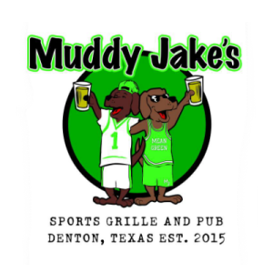 Muddy Jake's logo