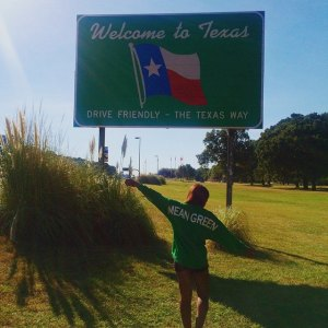 Welcomw toTexas