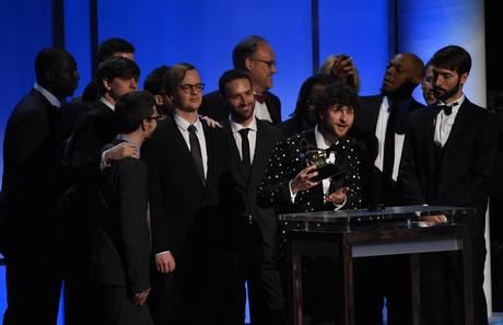 Snarky Grammy