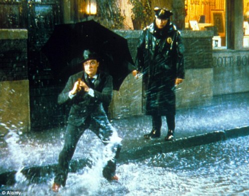 GeneKelly Rain